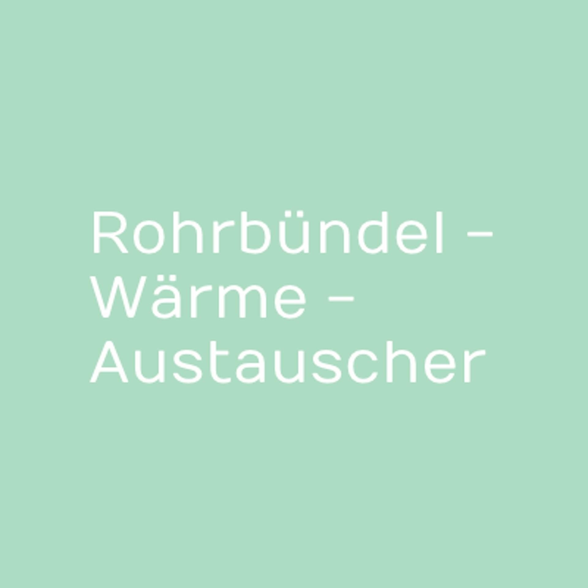 GWA_Rohrbuendel_Waerme_Austauscher_Gesellschaft_fuer_Waerme_und_Anlagentechnik_mbH_monochrom